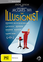 best-illusionist