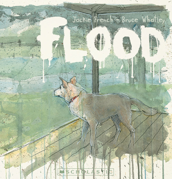 Flood Jackie French Bruce Whatley