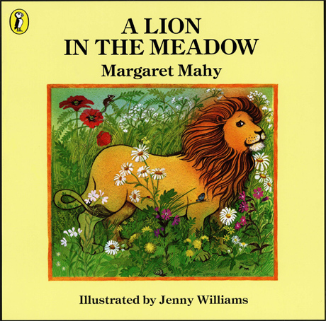lion-in-the-meadow