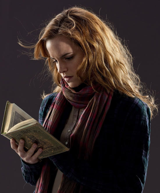 Blog: What books would Hermione Granger read as an adult? · Readings ... Granger