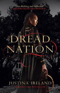 dreadnationread